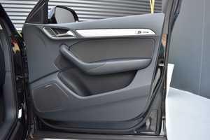 Audi Q3 Black line edition 2.0 TDI 110kW 150CV 5p.   - Foto 43