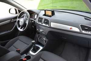 Audi Q3 Black line edition 2.0 TDI 110kW 150CV 5p.   - Foto 45