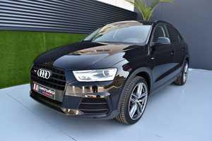 Audi Q3 Black line edition 2.0 TDI 110kW 150CV 5p.   - Foto 12