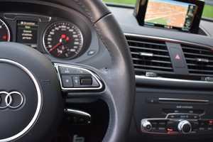 Audi Q3 Black line edition 2.0 TDI 110kW 150CV 5p.   - Foto 57