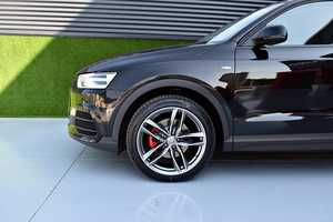 Audi Q3 Black line edition 2.0 TDI 110kW 150CV 5p.   - Foto 10