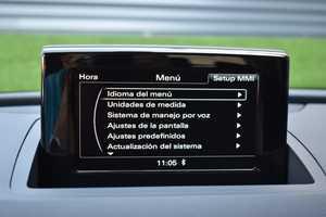 Audi Q3 Black line edition 2.0 TDI 110kW 150CV 5p.   - Foto 83