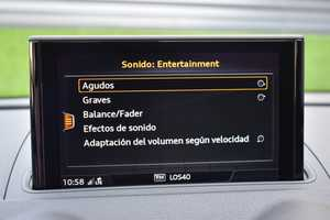 Audi A3 Sedan 2.0 TDI clean d 150cv S line ed   - Foto 73