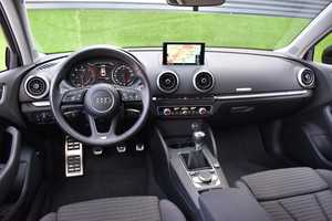 Audi A3 Sedan 2.0 TDI clean d 150cv S line ed   - Foto 46