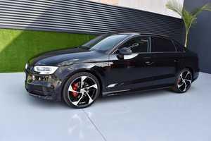 Audi A3 Sedan 2.0 TDI clean d 150cv S line ed   - Foto 18