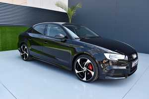 Audi A3 Sedan 2.0 TDI clean d 150cv S line ed   - Foto 28