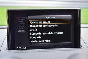 Audi A3 Sedan 2.0 TDI clean d 150cv S line ed   - Foto 79