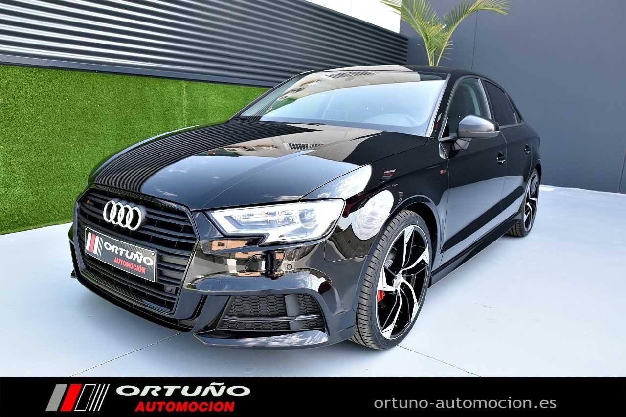 Audi A3 Sedan 2.0 TDI clean d 150cv S line ed   - Foto 1