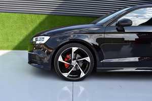 Audi A3 Sedan 2.0 TDI clean d 150cv S line ed   - Foto 10