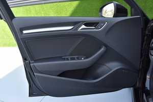 Audi A3 Sedan 2.0 TDI clean d 150cv S line ed   - Foto 34