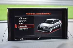 Audi A3 Sedan 2.0 TDI clean d 150cv S line ed   - Foto 60