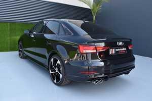 Audi A3 Sedan 2.0 TDI clean d 150cv S line ed   - Foto 21