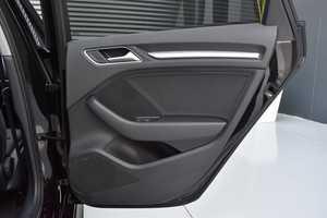 Audi A3 Sedan 2.0 TDI clean d 150cv S line ed   - Foto 40