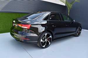 Audi A3 Sedan 2.0 TDI clean d 150cv S line ed   - Foto 26