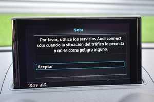 Audi A3 Sedan 2.0 TDI clean d 150cv S line ed   - Foto 86