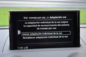 Audi A3 Sedan 2.0 TDI clean d 150cv S line ed   - Foto 89