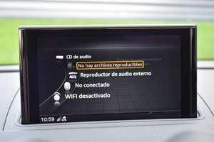 Audi A3 Sedan 2.0 TDI clean d 150cv S line ed   - Foto 80