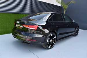 Audi A3 Sedan 2.0 TDI clean d 150cv S line ed   - Foto 25