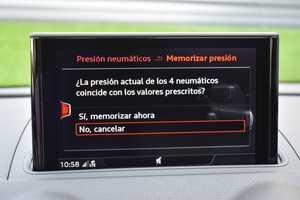 Audi A3 Sedan 2.0 TDI clean d 150cv S line ed   - Foto 71