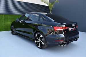 Audi A3 Sedan 2.0 TDI clean d 150cv S line ed   - Foto 20