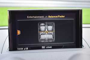 Audi A3 Sedan 2.0 TDI clean d 150cv S line ed   - Foto 76