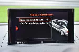 Audi A3 Sedan 2.0 TDI clean d 150cv S line ed   - Foto 68