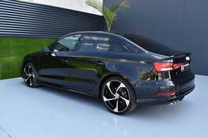 Audi A3 Sedan 2.0 TDI clean d 150cv S line ed   - Foto 19