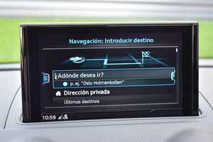 Audi A3 Sedan 2.0 TDI clean d 150cv S line ed   - Foto 83