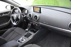 Audi A3 Sedan 2.0 TDI clean d 150cv S line ed   - Foto 42
