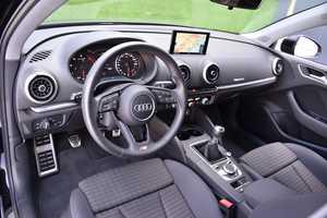 Audi A3 Sedan 2.0 TDI clean d 150cv S line ed   - Foto 8