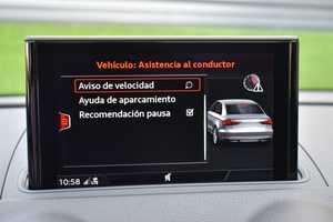 Audi A3 Sedan 2.0 TDI clean d 150cv S line ed   - Foto 66