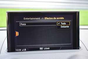 Audi A3 Sedan 2.0 TDI clean d 150cv S line ed   - Foto 77