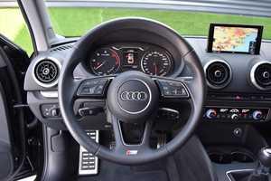 Audi A3 Sedan 2.0 TDI clean d 150cv S line ed   - Foto 53