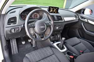 Audi Q3 Sport edition 2.0 TDI 110kW 150CV 5p.   - Foto 8