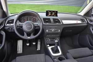 Audi Q3 Sport edition 2.0 TDI 110kW 150CV 5p.   - Foto 45