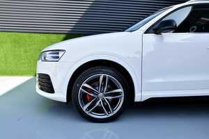 Audi Q3 Sport edition 2.0 TDI 110kW 150CV 5p.   - Foto 10