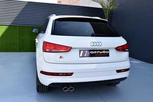 Audi Q3 Sport edition 2.0 TDI 110kW 150CV 5p.   - Foto 19