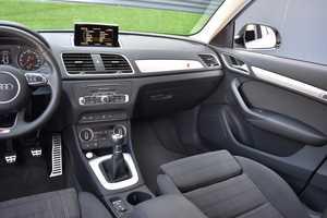 Audi Q3 Sport edition 2.0 TDI 110kW 150CV 5p.   - Foto 46