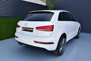 Audi Q3 Sport edition 2.0 TDI 110kW 150CV 5p.   - Foto 22