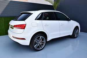 Audi Q3 Sport edition 2.0 TDI 110kW 150CV 5p.   - Foto 24