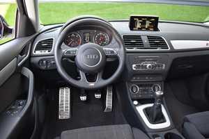 Audi Q3 Sport edition 2.0 TDI 110kW 150CV 5p.   - Foto 47