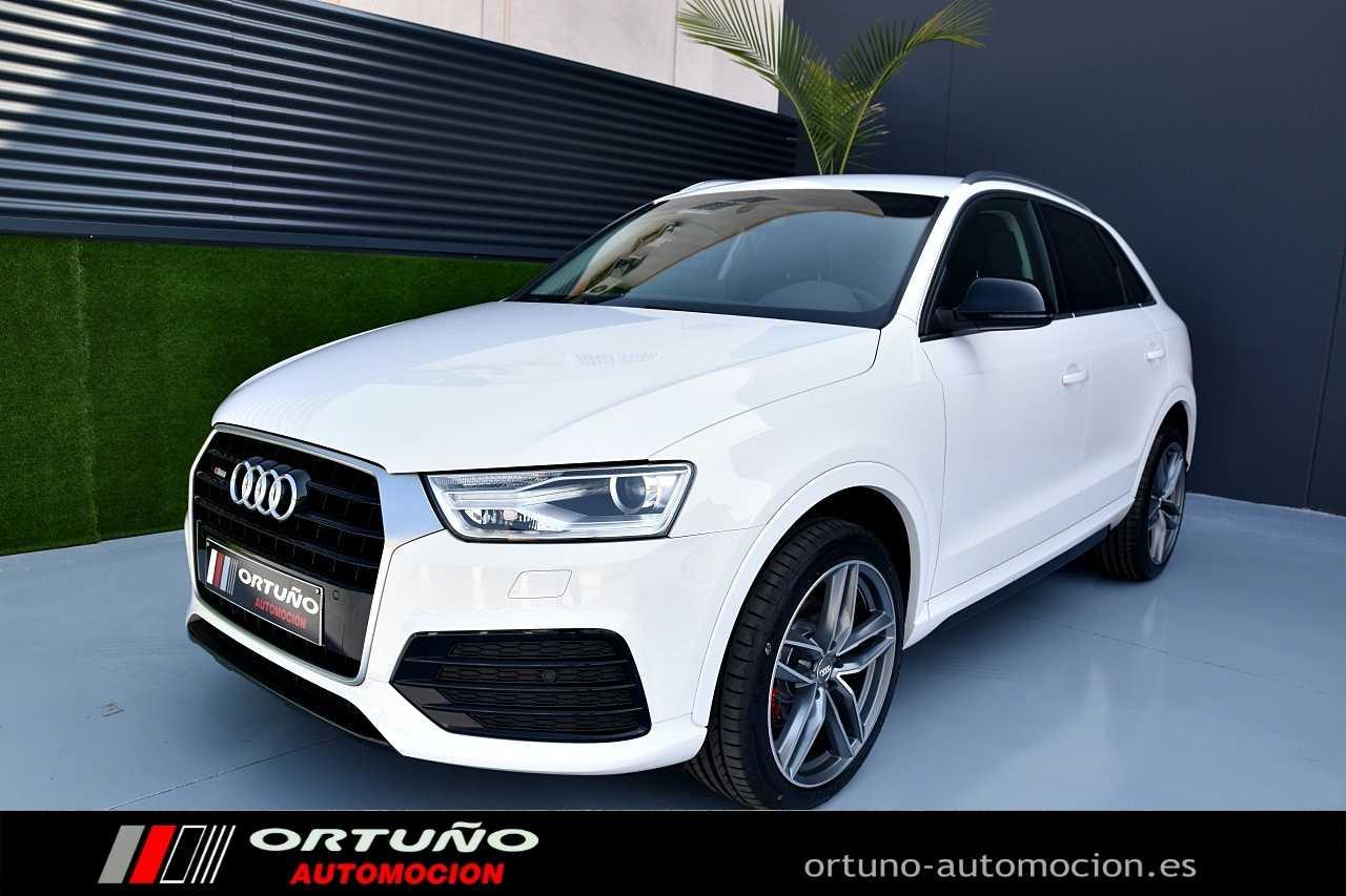Audi Q3 Sport edition 2.0 TDI 110kW 150CV 5p.   - Foto 1