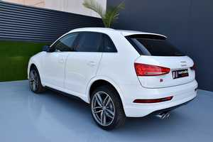 Audi Q3 Sport edition 2.0 TDI 110kW 150CV 5p.   - Foto 17