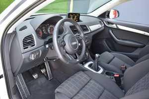 Audi Q3 Sport edition 2.0 TDI 110kW 150CV 5p.   - Foto 30