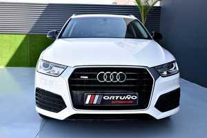 Audi Q3 Sport edition 2.0 TDI 110kW 150CV 5p.   - Foto 6