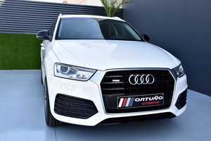 Audi Q3 Sport edition 2.0 TDI 110kW 150CV 5p.   - Foto 28