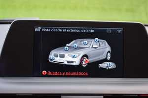 BMW Serie 1 116d   - Foto 70