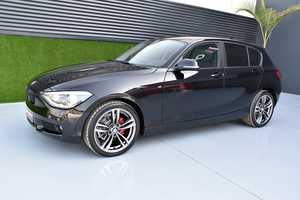 BMW Serie 1 116d   - Foto 16