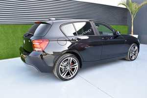 BMW Serie 1 116d   - Foto 27