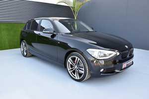 BMW Serie 1 116d   - Foto 31